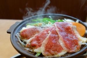 嵐にしやがれで紹介された神楽坂にある八起庵の鴨すき焼き