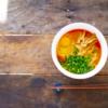 男子ごはん【辛麺】宮崎のご当地ごはんレシピ