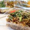 相葉マナブ【ポテト入り焼きそば】栃木県のご当地レシピ