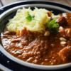 きょうの料理【カリフラワーとポテトのホットサラダ】栗原はるみレシピ