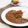 ヒルナンデス!新橋 Curry&rice幸正【ビーフカレー】5000円以下のミシュラン店調