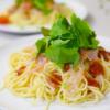 ヒルナンデス【麺つゆで簡単和風パスタ】漬けるだけおかず遠藤香代子さんレシピ