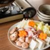 メレンゲの気持ち【美酒鍋(びしょなべ)】広島郷土料理レシピ(2月23日)