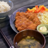 男子ごはん【鶏肉の梅肉みぞれ煮】春の和定食レシピ(2019/3/31)