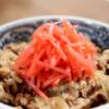 男子ごはん【牛丼】めんつゆを使って簡単に!新生活応援定番レシピ!(2019/4/7)