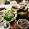男子ごはん【牛肉のテールスープ風】ホワイトデーに牛タン定食!お返し和食レシピ