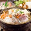 世界一受けたい授業【スペアリブ鍋】レシピ!乾燥肌に効果な鍋・ウーロン茶でさらに効