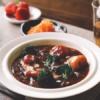 きょうの料理【いも煮パスタ】奥田政行レシピ