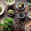 きょうの料理【春雨サラダ】甘酢ダレで簡単!大原千鶴レシピ