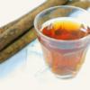 ソレダメ【ごぼう茶】レシピ